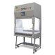 type A2 biological safety cabinet / floor-standing / vertical laminar flow