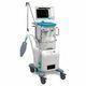 electro-pneumatic ventilator / intensive care / multi-mode / on casters