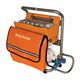 electronic ventilator / transport / emergency / multi-mode