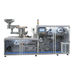 blister packaging machine / automatic / continuous / horizontal