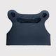 heel positioning cushion / foam / anti-decubitus / anatomical