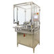 filling and closing machine for the pharmaceutical industry / rotary / with touchscreen