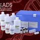 DNA extraction reagent kit / blood sample