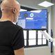 balance rehabilitation software / standing position rehabilitation / rehabilitation / evaluation