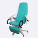 manual blood donor chair / 3-section / Trendelenburg