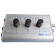 potentiostat control unit / for research