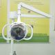 dental light / mobile / wall-mounted / modular