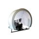 mice preclinical research treadmill / with virtual reality system