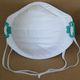 cup shaped respirator / disposable