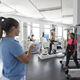 rehabilitation software / treatment planning / tracking