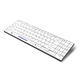 USB medical keyboard / Bluetooth / washable / disinfectable
