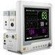 IBP patient monitor / CO2 / ECG / intensive care