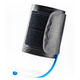 blood pressure cuff / Velcro® / 1-tube