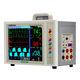 multi-parameter ECG monitor / CO2 / SpO2 / NIBP