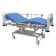 homecare bed / hospital / electric / height-adjustable