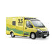 paramedics ambulance / box / type B