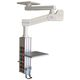 medical pendant / ceiling-mounted / intensive care / anesthesia