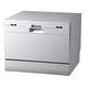laboratory washer-dryer
