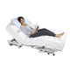 nursing home bed / medical / electric / reclining