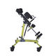 pneumatic stander / on casters / walking / pediatric
