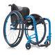active wheelchair / outdoor / indoor / folding