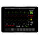 medical simulation iOS application / clinical / radiology / CPR