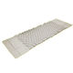 hospital bed mattress overlay / alternating pressure / honeycomb / anti-decubitus