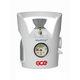 gas pressure regulator / integrated