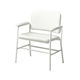 shower chair / with armrests / with backrest / bariatric