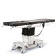 universal operating table / electric / height-adjustable / on casters