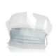 surgical mask with visor / disposable