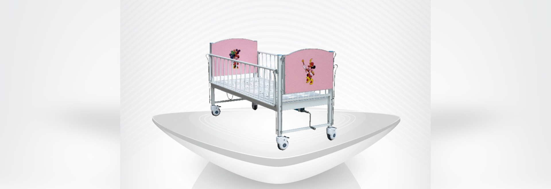 2016 new Pediatric / baby Bed / hospital bed / children / well protect