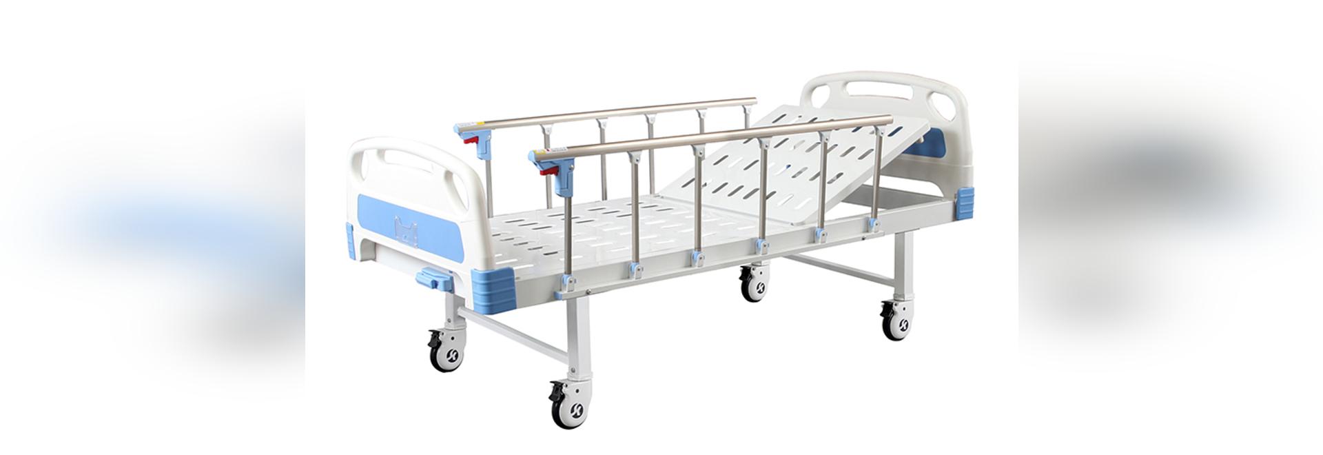 A1k Manual Hospital Bed