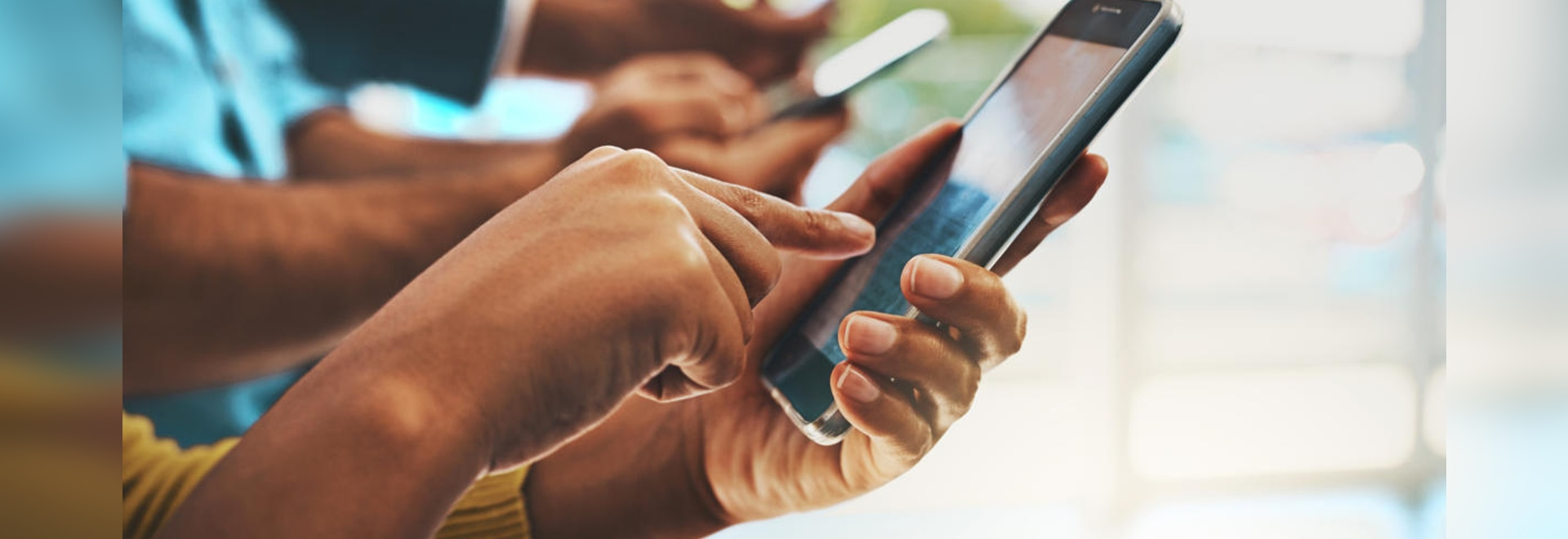 Africa turns to mobile apps to curb the coronavirus