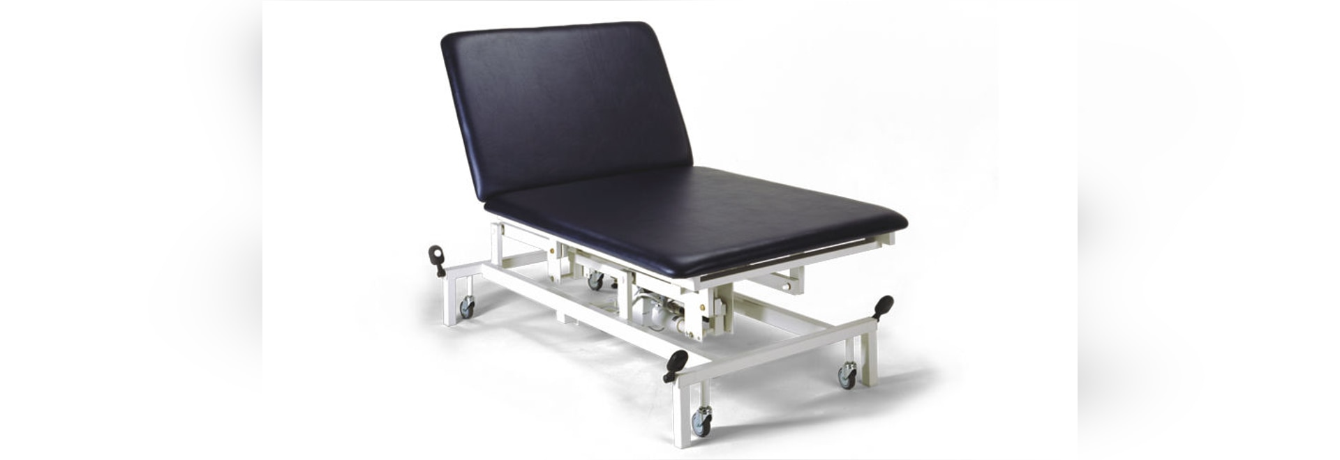 Akron™ rehabilitation and physiotherapy couches - Covers every aspect of rehabilitation