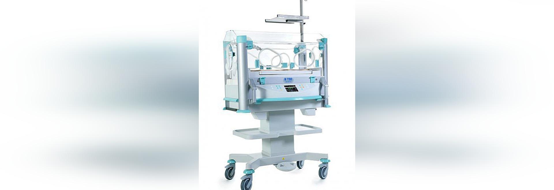 Baby Comfort SI – 610 Intensive care incubator