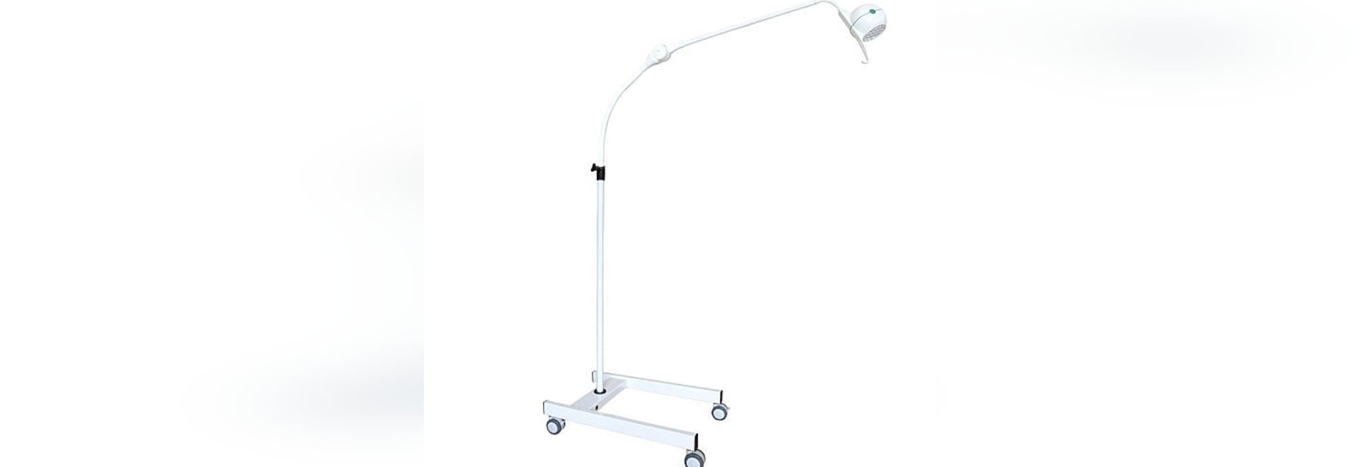 Bellon: Medical device, examination light or for minor surgery intended for cares units and city practitioners.