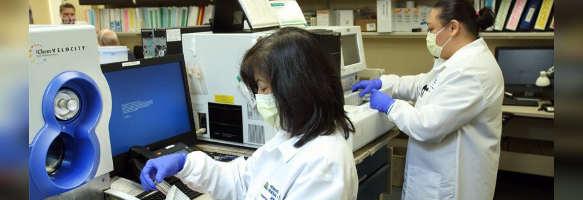 Beware of False Negatives in COVID-19 Diagnostic Testing