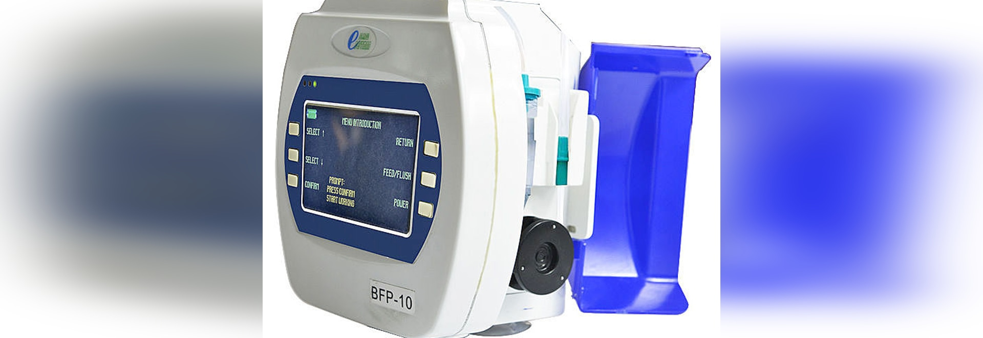 BFP-10 feeding pumps specifications