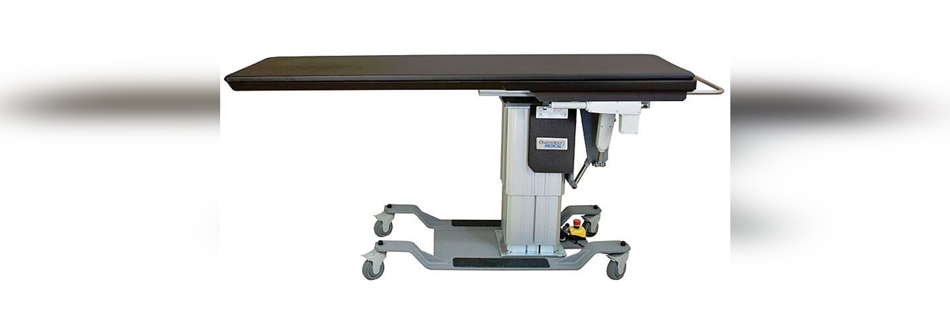 CFPMB301 by Oakworks Medical - Bariatric, tilting and motorized  C-arm table