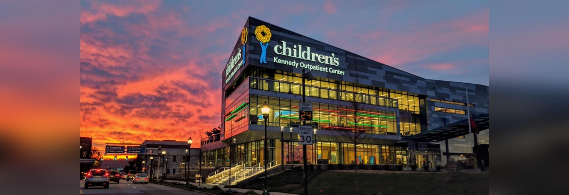 Children's Hospital at Erlanger Kennedy Outpatient Center