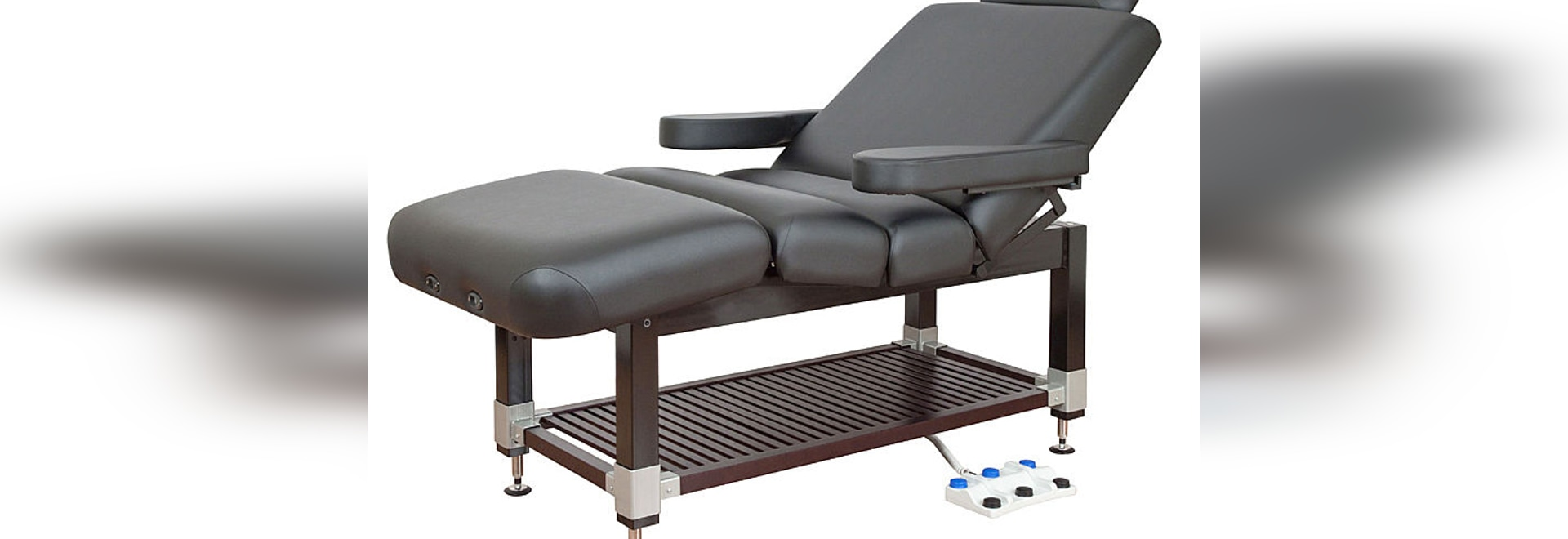 Clodagh Leo by Oakworks Massage - The ultimate relaxation system