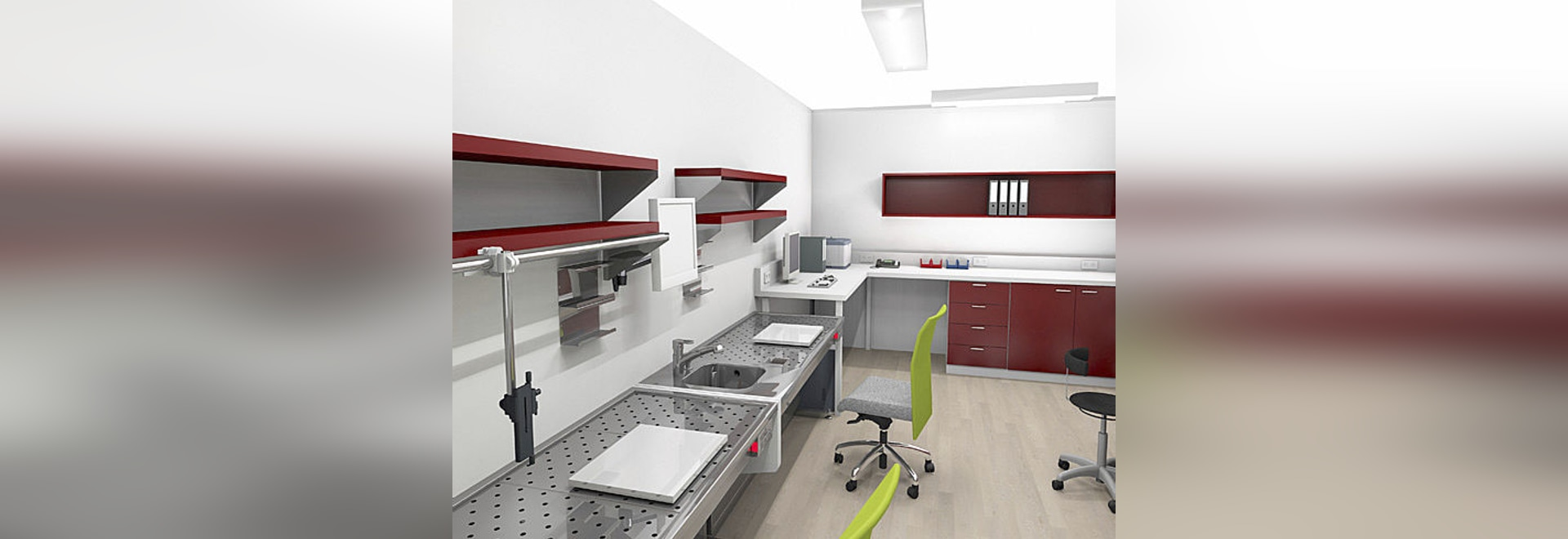 COLOR UP YOUR LAB! von Kugel Medical