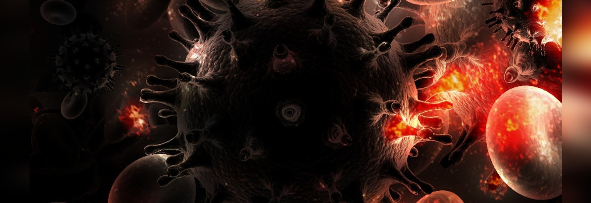 COVID-19 May Lead to Another Global Plague, HIV: Here's How It Can Happen