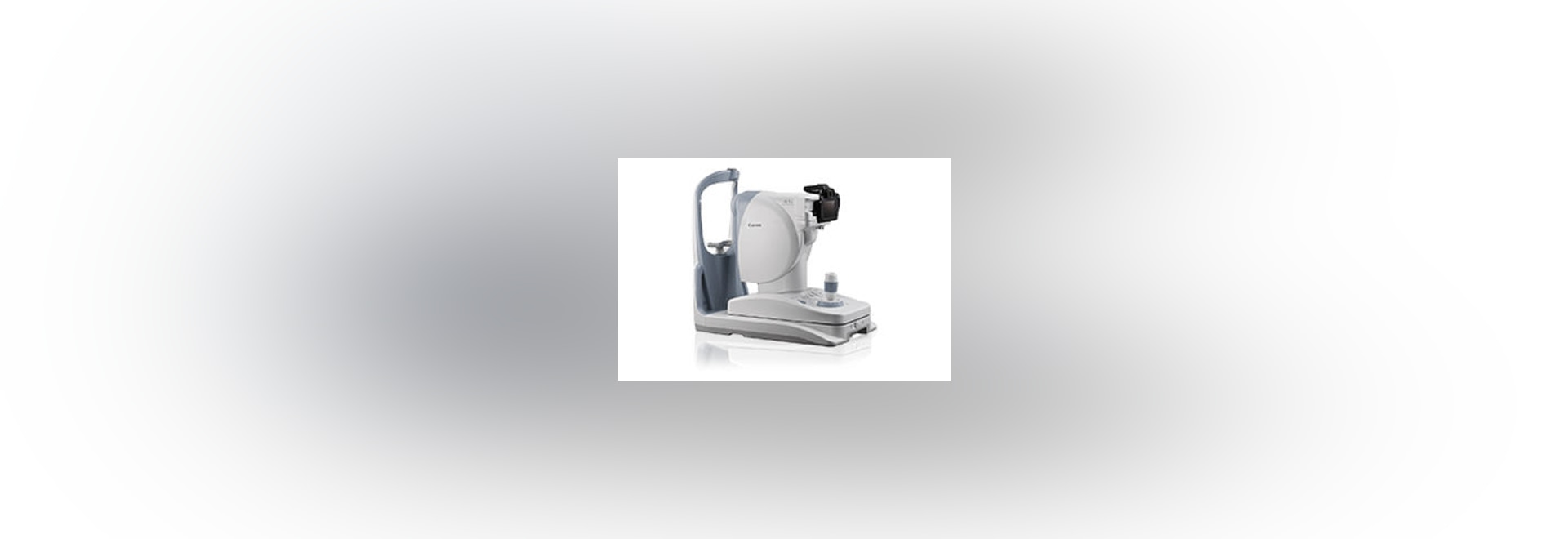 CR-2 AF by Canon - Digital non-mydriatic retinal camera