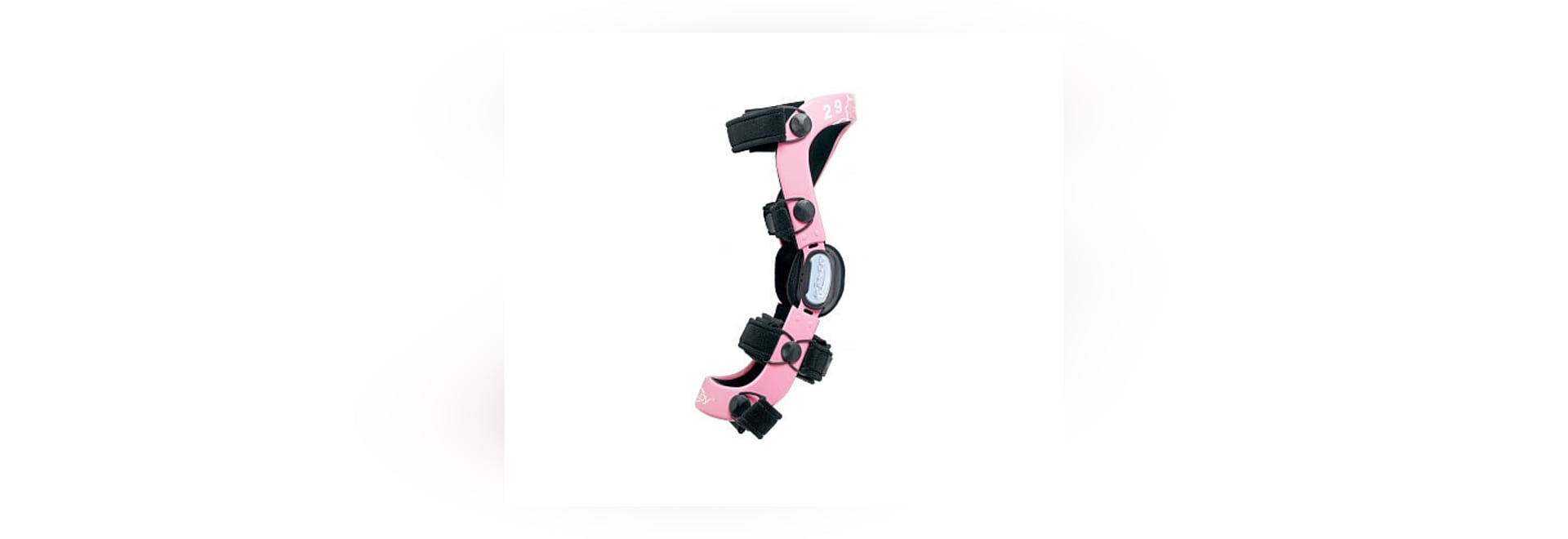 Defiance III® Female Fource™ - DonJoy's flagship custom knee ligament brace