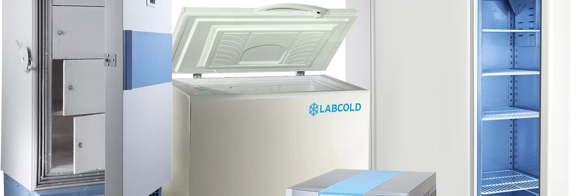 Distribution Agreement to Supply Leading Scientific/Medical Fridges and Freezers Announced