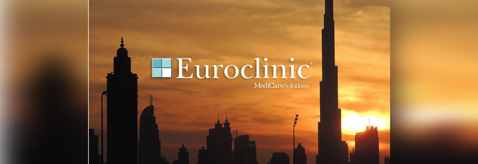 Euroclinic at Arab Health