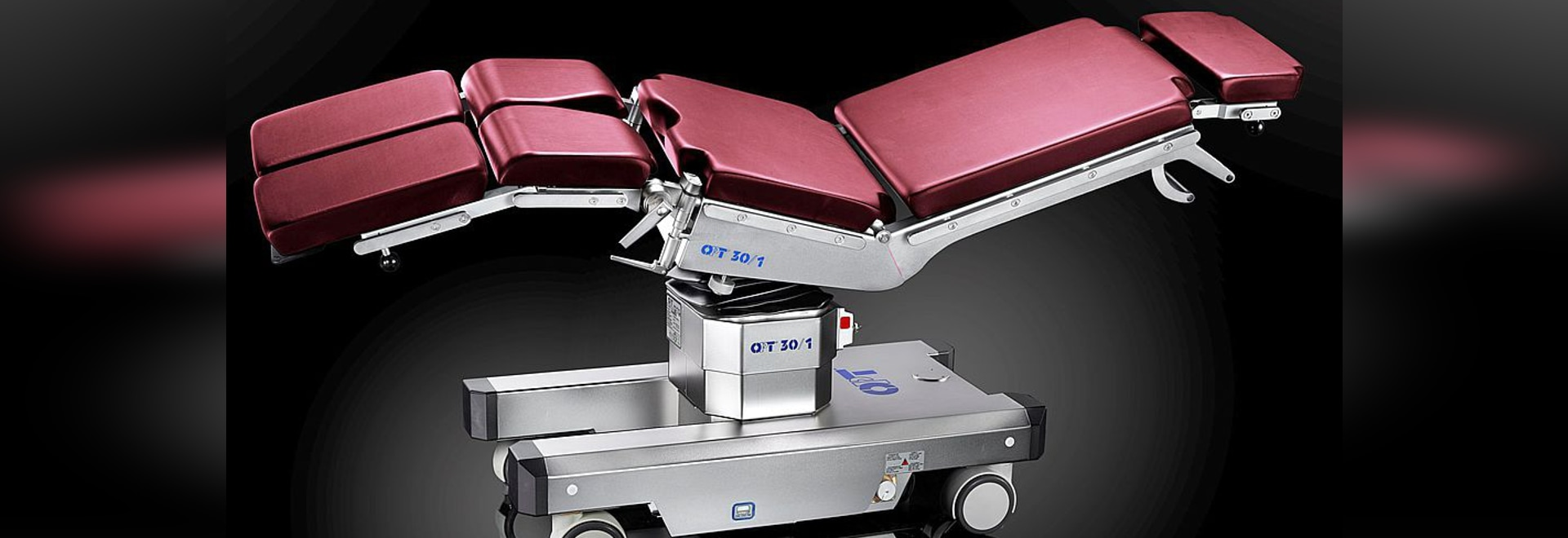 Excellent operating table for any surgery