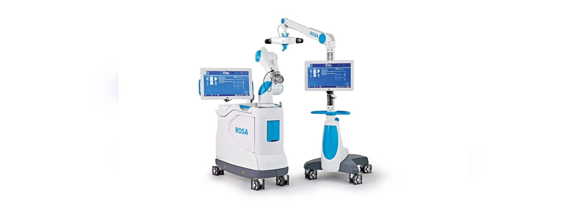 FDA cleared Zimmer Biomet's Rosa Knee System for use in robotically-assisted total knee replacement procedures in January 2019. That's just one of the innovation milestones that stood out this year...